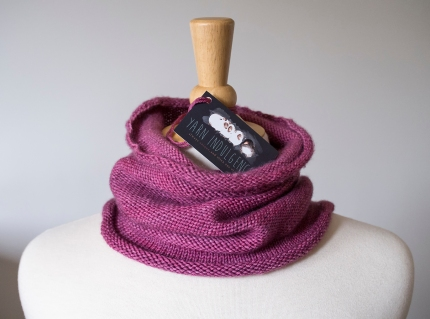 Abacus Cowl